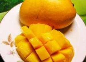 芒果的吃法简单介绍