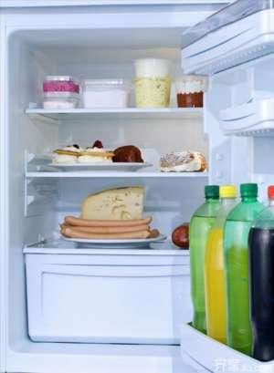 【小编支妙招】冰箱除异味有方法【今日信息】
