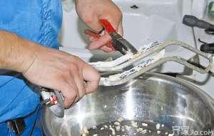 电热水器用久了需除垢 为家人健康保驾护航[新闻]