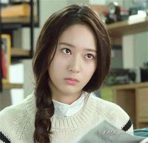 如何扎出韩剧女星那样的柔美编发